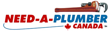 Need A Plumber Canada logo